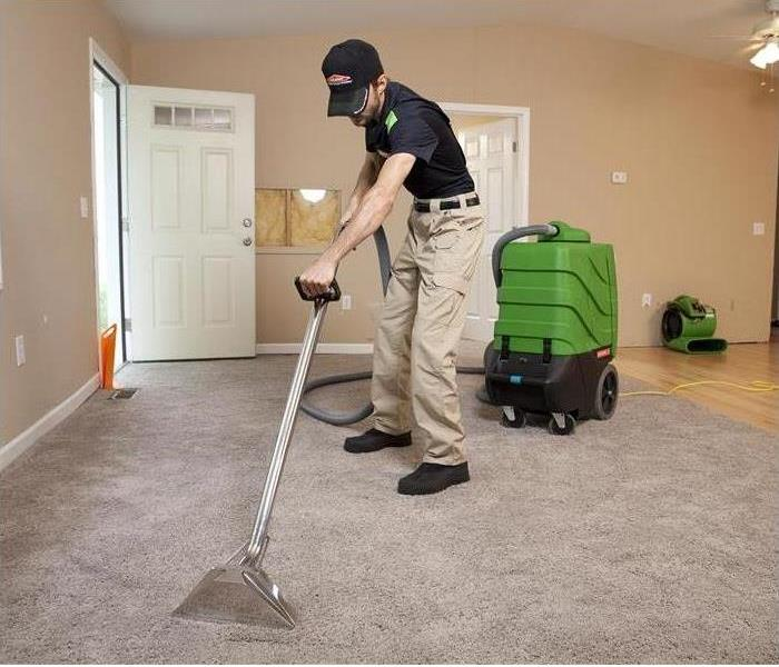 Commercial Top Benefits of a Commercial Carpet Cleaning for your Commercial Property